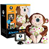 Infant Tech Automobile Baby Monitor - Monkey