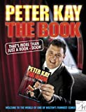 Peter Kay The Book That's More Than Just a Book - Book