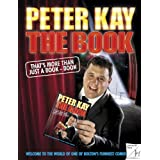 The Book That's More Than Just a Book - Bookby Peter Kay