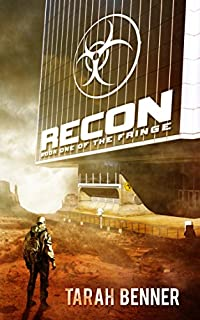 (FREE on 3/14) Recon by Tarah Benner - http://eBooksHabit.com