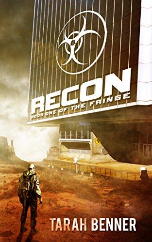 Recon by Tarah Benner ebook deal