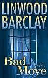 Bad Move (Zack Walker Book 1)
