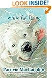 White Fur Flying