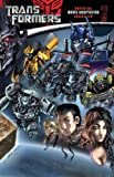 img - for Transformers Official Movie Adaptation 4 book / textbook / text book