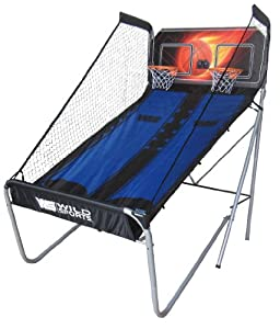 Wild Sports 2 Player Arcade Hoops by Wild Sports