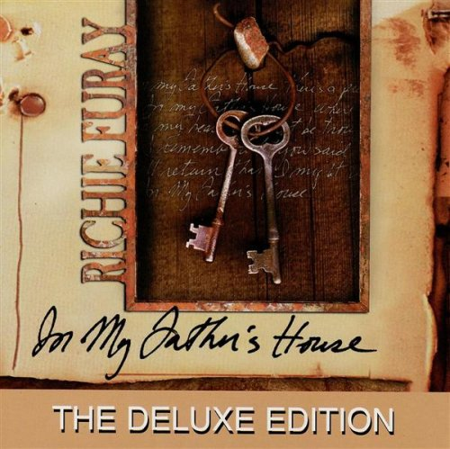 In My Father's House, Deluxe Edition