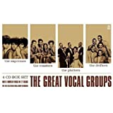 The Great Vocal Groups Various Artists