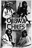 img - for Ojibwa Chiefs, 1690-1890: An Annotated Listing by Ilko, John A. (1995) Paperback book / textbook / text book
