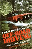 Handbook of Off the Road Driving (1852532858) by Cremona, Julian