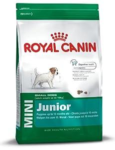 Royal Canin Mini Junior Dry Mix 8 Kg