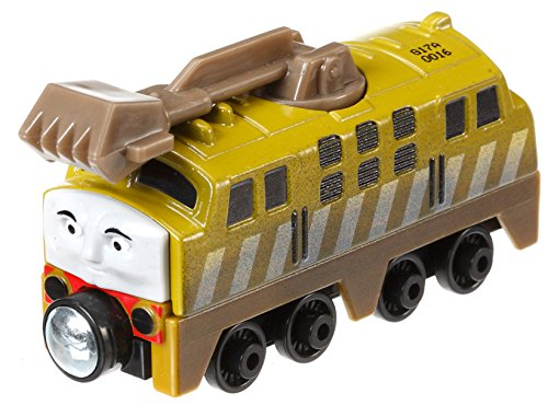 Fisher-Price Thomas the Train Take-n-Play Diesel 10 Vehicle