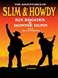 img - for The Adventures of Slim & Howdy (Thorndike Laugh Lines) book / textbook / text book