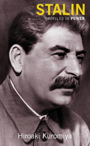 Stalin (Profiles in Power)