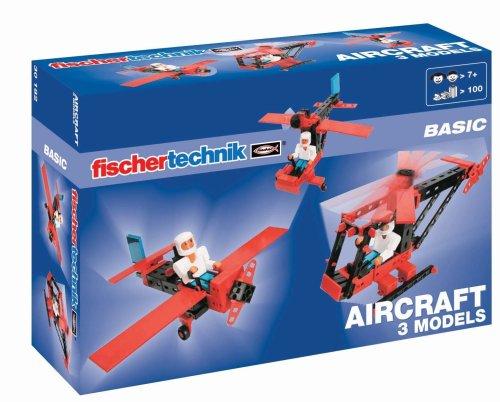 Fischertechnik 96776 - Aircraft