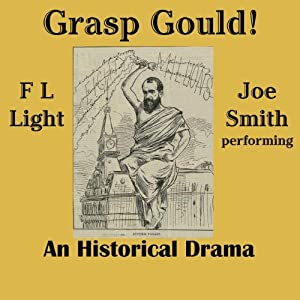 Grasp Gould! Audiobook