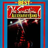 Alex Harvey (UK) The Best Of The Sensational Alex Harvey Band
