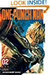 One-Punch Man, Vol. 2