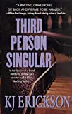 img - for Third Person Singular: A Mars Bahr Mystery (Mars Bahr Mysteries) book / textbook / text book