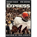 The Express: The Ernie Davis Story ~ Dennis Quaid
