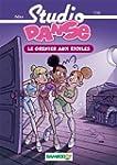 Studio Danse, Tome 4 : Le grenier aux...