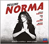 Bellini: Norma / Cecilia Bartoli