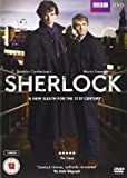 Sherlock - Series 1 [DVD]