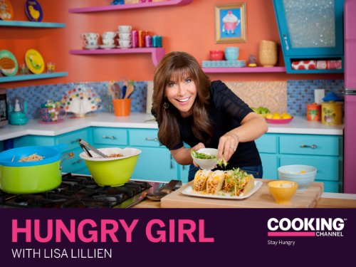 Hungry Girl Season 1