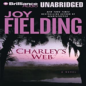 Charley's Web | [Joy Fielding]
