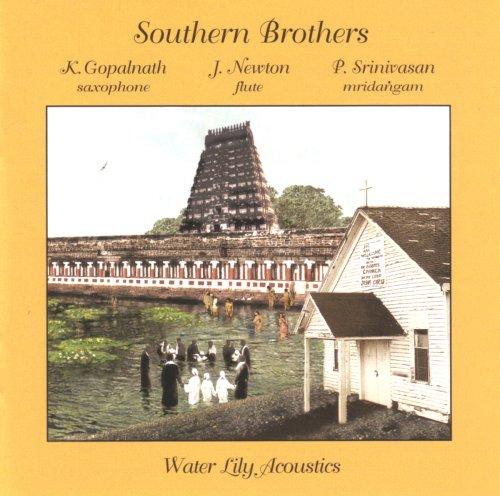 Kadri Gopalnath - Southern Brothers (Single Layer SACD)