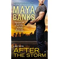 After the Storm (A KGI Novel)
