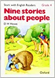 Start with English Readers: Nine Stories About People Grade 4 (French Edition) (0194335704) by Howe, D.H.