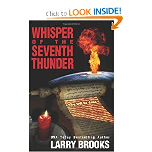 Whisper of the Seventh Thunder