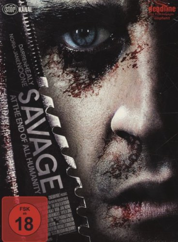 Savage StORKANAL Edition IMPORT Allemand IMPORT Dvd Edition simple