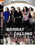 DEEP PURPLE : Bombay Calling Live 1995 (International Shipping,IMPORT,Region Free,English)