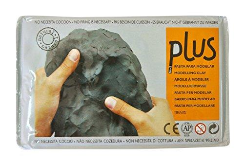 sio2-plus-1kg-self-hardening-clay-black