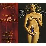 Strauss : Der Rosenkavalier. Watson, Fassbaender, Kleiber.