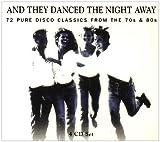 echange, troc Various Artists - They Danced the Night