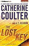 The Lost Key (A Brit in the FBI)