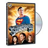 Superman IV: The Quest for Peace (Region 1) (NTSC) [DVD]by Christopher Reeve