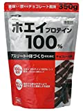 ティゴラ(TIGORA) ホエイプロテイン 350g チョコレート風味 (TR-3P0114PT)