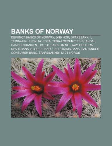 banks-of-norway-defunct-banks-of-norway-dnb-nor-sparebank-1-terra-gruppen-nordea-terra-securities-sc