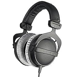 beyerdynamic DT-770 Pro 80 Ohm Closed Back Dynamic Headphones