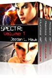 SPECTR: Volume 1 (English Edition)