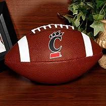 NCAA Cincinnati Bearcats Gametime Football
