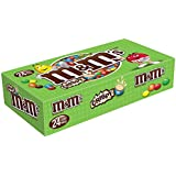 M&M'S Crispy Chocolate Candy 32.4-Ounce Box 24-Count