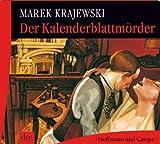 Der Kalenderblattm�rder (2 CDs)