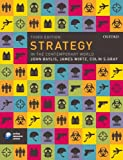 img - for Strategy in the Contemporary World: An Introduction to Strategic Studies book / textbook / text book