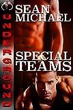 Underground: Special Teams (English Edition)