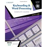 Keyboarding & Word Processing, Complete Course, Lessons 1-120 (College Keyboarding) ~ Susie H. VanHuss