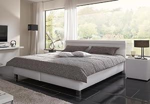 stilbetten bett polsterbetten polsterbett los angeles mit. Black Bedroom Furniture Sets. Home Design Ideas
